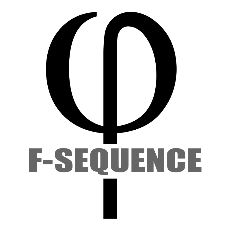 F-Sequence Studio Logo